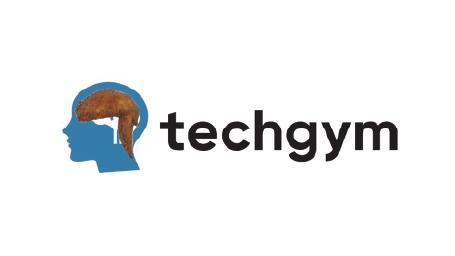 techgym ロゴ
